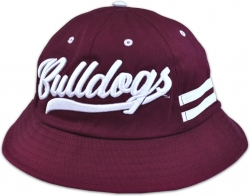 View Buying Options For The Big Boy Alabama A&M Bulldogs S3 Mens Bucket Hat