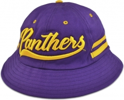 View Buying Options For The Prairie View A&M Panthers S3 Mens Bucket Hat