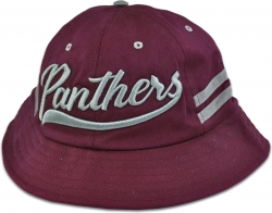 View Buying Options For The Virginia Union Panthers S3 Mens Bucket Hat