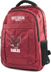 View Buying Options For The North Carolina Central Eagles S2 Backpack