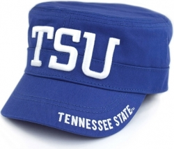 View Buying Options For The Tennessee State Tigers S5 Mens Captains Cadet Cap