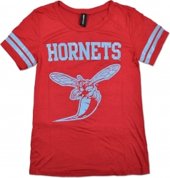View Buying Options For The Delaware State Hornets Ladies Jersey Tee