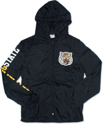View Buying Options For The Big Boy Grambling State Tigers Thin & Light Ladies Jacket with Pocket Bag
