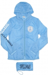 View Buying Options For The Spelman College Light Ladies Jacket with Pocket Bag