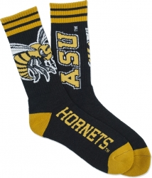 View Buying Options For The Alabama State Hornets S2 Mens Socks