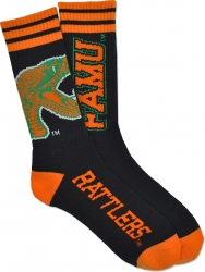 View Buying Options For The Florida A&M Rattlers S2 Mens Socks