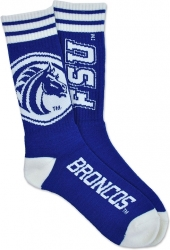 View Buying Options For The Fayetteville State Broncos S2 Mens Socks