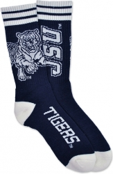 View Buying Options For The Jackson State Tigers S2 Mens Socks