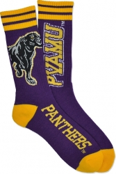 View Buying Options For The Prairie View A&M Panthers S2 Mens Socks
