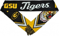 View Buying Options For The Grambling State Tigers S3 Mens Knit Scarf
