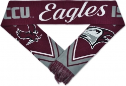 View Buying Options For The North Carolina Central Eagles S3 Mens Knit Scarf