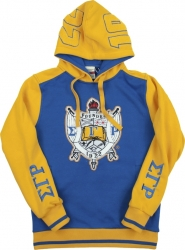 View Buying Options For The Sigma Gamma Rho Divine 9 S3 Pullover Ladies Hoodie