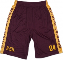 View Buying Options For The Bethune-Cookman Wildcats Mens Basketball Shorts
