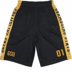 View Buying Options For The Grambling State Tigers Mens Basketball Shorts