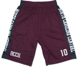 View Buying Options For The Big Boy North Carolina Central Eagles Mens Basketball Shorts