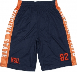 View Buying Options For The Virginia State Trojans Mens Basketball Shorts