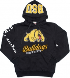View Buying Options For The Bowie State Bulldogs S3 Mens Hoodie