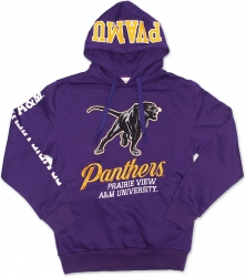 View Buying Options For The Prairie View A&M Panthers S3 Mens Hoodie