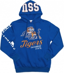 View Buying Options For The Savannah State Tigers S3 Mens Hoodie