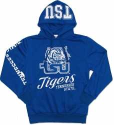 View Buying Options For The Tennessee State Tigers S3 Mens Hoodie
