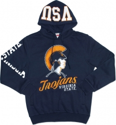 View Buying Options For The Virginia State Trojans S3 Mens Hoodie