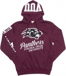 View Buying Options For The Virginia Union Panthers S3 Mens Hoodie