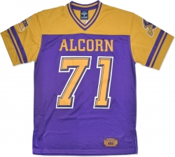 View Buying Options For The Alcorn State Braves S9 Mens Football Jersey