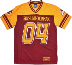 View Buying Options For The Bethune-Cookman Wildcats S9 Mens Football Jersey