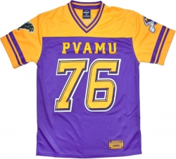 View Buying Options For The Prairie View A&M Panthers S9 Mens Football Jersey
