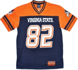 View Buying Options For The Virginia State Trojans S9 Mens Football Jersey