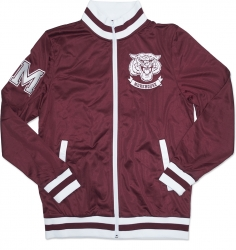 View Buying Options For The Morehouse Maroon Tigers Mens Jogging Suit Jacket