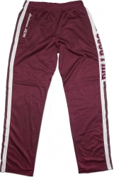 View Buying Options For The Alabama A&M Bulldogs Mens Jogging Suit Pants