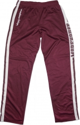 View Buying Options For The Morehouse Maroon Tigers Mens Jogging Suit Pants