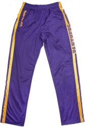 View Buying Options For The Prairie View A&M Panthers Mens Jogging Suit Pants