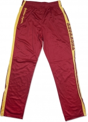View Buying Options For The Tuskegee Golden Tigers Mens Jogging Suit Pants