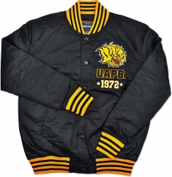 View Buying Options For The Big Boy Arkansas at Pine Bluff Golden Lions S2 Light Weight Mens Jacket