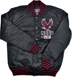 View Buying Options For The North Carolina Central Eagles S2 Light Weight Mens Jacket