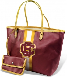 View Buying Options For The Bethune-Cookman Wildcats Ladies Tote Bag