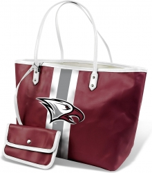 View Buying Options For The North Carolina Central Eagles Ladies Tote Bag
