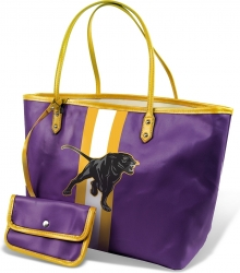 View Buying Options For The Prairie View A&M Panthers Ladies Tote Bag