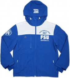 View Buying Options For The Fayetteville State Broncos S3 Mens Windbreaker Jacket