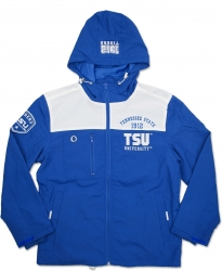 View Buying Options For The Tennessee State Tigers S3 Mens Windbreaker Jacket