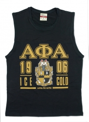 View Buying Options For The Alpha Phi Alpha Divine 9 S2 Mens Tank Top