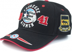 View Buying Options For The Tuskegee Airmen 1941 S9 Mens Cap