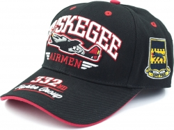 View Buying Options For The Tuskegee Airmen 332nd S6 Mens Cap