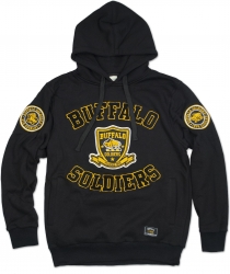 View Buying Options For The Buffalo Soldiers S3 Pullover Mens Hoodie