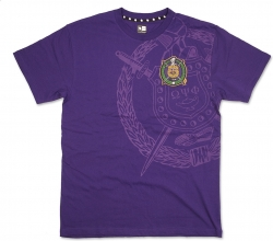 View Buying Options For The Omega Psi Phi Divine 9 S13 Mens Tee