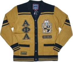 View Buying Options For The Alpha Phi Alpha Divine 9 S5 Mens Sweater