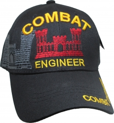 View Buying Options For The Combat Engineer Shadow Mens Cap
