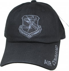 View Buying Options For The Strategic Air Command Relaxed Cotton Mens Cap